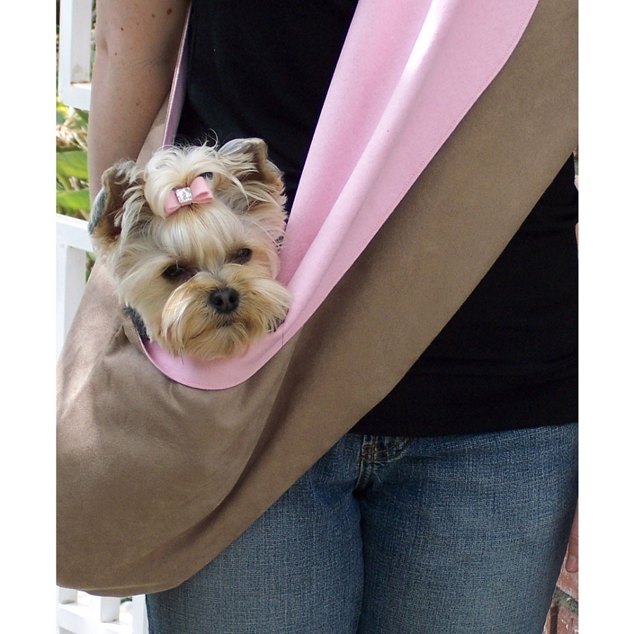 Dog sling hot girls wallpaper - Dog carrier sling pattern ...