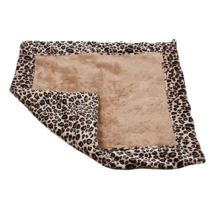 Small Dog Wrap Blanket