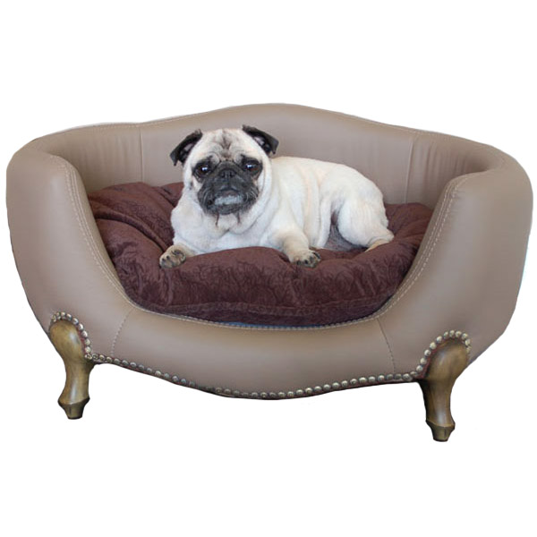 vivienne luxury dog bed small dog boutique at With best luxury dog beds
