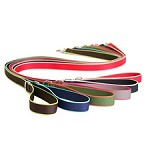 Chelsea Eco-Friendly Dog Leashes- Eight Colors