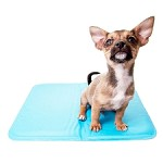 Cooling Dog Pad Bed
