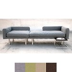Bella Cozy Pet Sofa Sectional Set