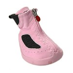 Epiks Sporty Orthopedic Dog Shoes- Pink
