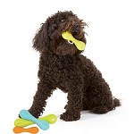 Hurley Zogoflex Indestructable Dog Chew Toy