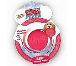 Kong Original Red Flyer Dog Frisbee