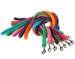 Sailors Knot Solid Dog Leash