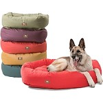 Eco Build-a-Bumper Orthopedic Dog Bed