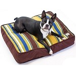 Petra Retro Striped DIY Dog Duvet