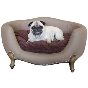 Vivienne Luxury Dog Bed