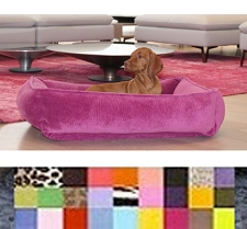 Bowsers Urban Lounger Beds- 84 Colors