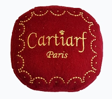Cartiarf Box Toy