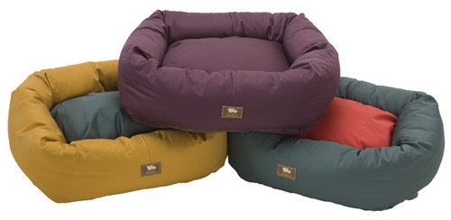 eco orthopedic dog bed