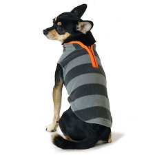 Active Fleece Dog Vest