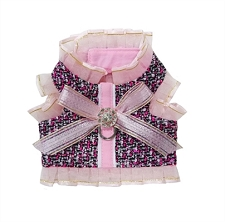 Addison Rhinestone Harness