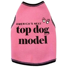 America's Next Top Dog Model Shirt