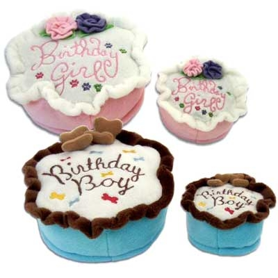 Amazing Birthday Cake Dog Toy Personalised Birthday Cards Beptaeletsinfo