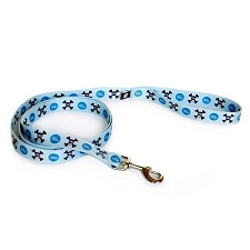 Blue 3D Skurvy Dog Leash by Paul Frank