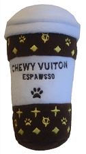 Chewy Vuiton Espawsso