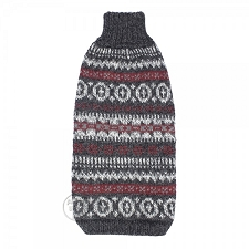 Circle of Life Alpaca Dog Sweater
