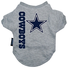 Dallas Cowboys Dog Shirt