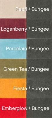 West Paw Designs Bed Colors