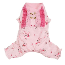 Elena Dog Pajamas