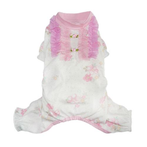 5b31b9df51ca Genevieve Dog Pajamas