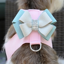 Hope Tinkie Harness by Susan Lanci