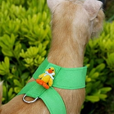 Jumbo Ducky Dog Harness - 20 Colors