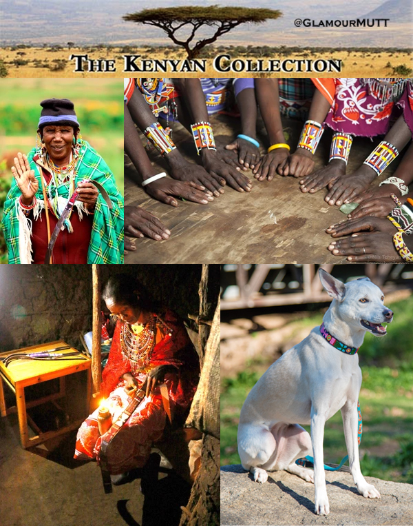 Kenyan Collection Company info