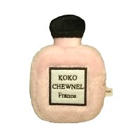 Koko Chewnel Perfume Dog Toy