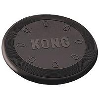 Kong Extreme Flyer Black Dog Frisbee
