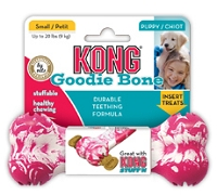 Kong Puppy Goodie Bone Toy