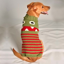 Lil Monster Dog Sweater