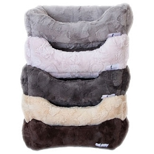 Luxe Dog Beds- Solid Colors