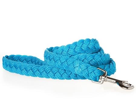 Sailors Knot Solid Dog Leash