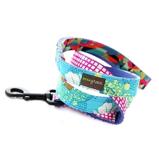 Delilah Dog Leash by Mimi Green
