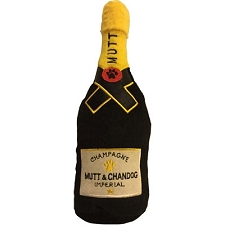 Mutt & Chandog Imperial Champagne Toy