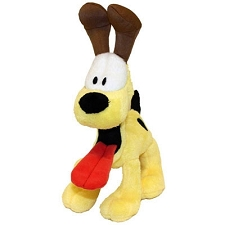 Odie Plush Dog Toy