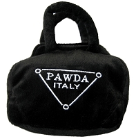 Pawda Purse Dog Toy