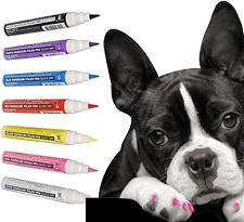 Pawdicure Nail Pawlish Pens for Dogs
