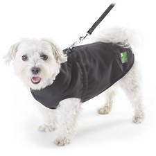 Pawz 1Z High Performace Dog Harness Coat - Black