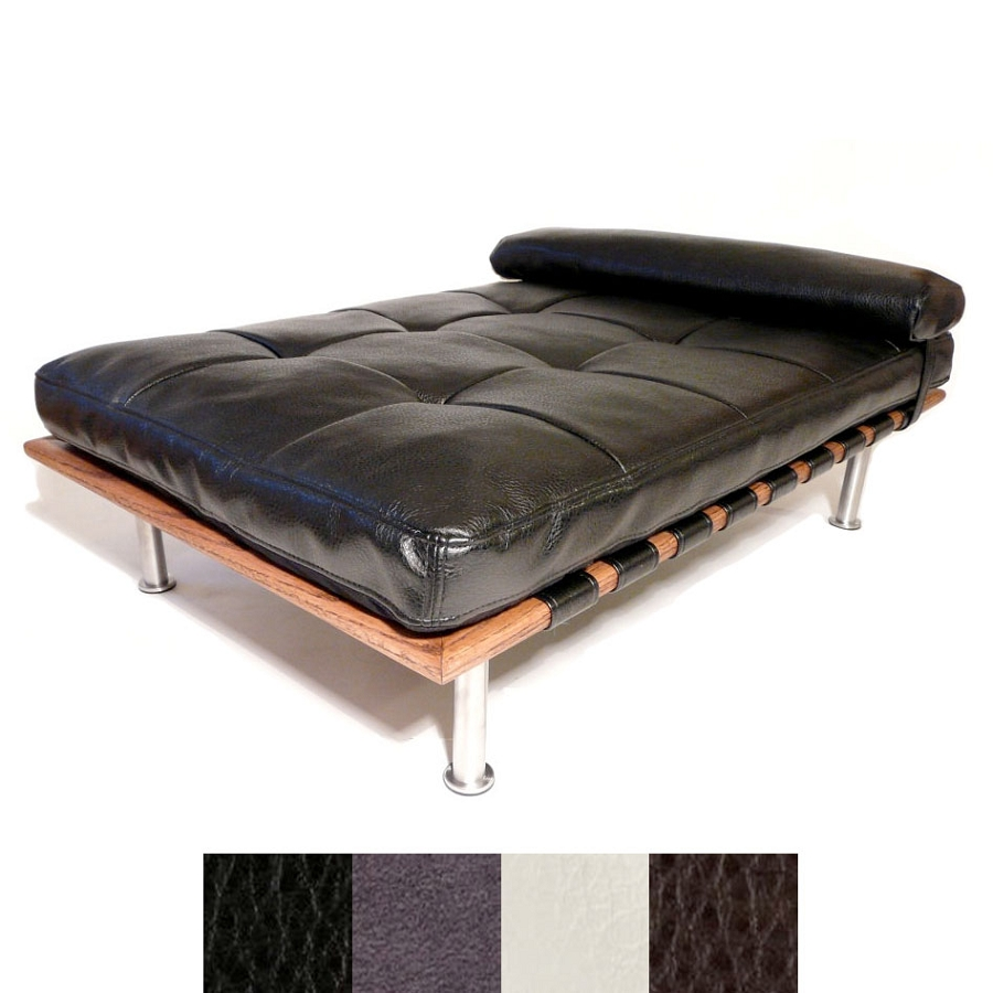 Modern Mutt Dog Bed