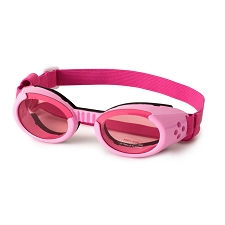 Pink Doggles ILS Dog Sunglasses