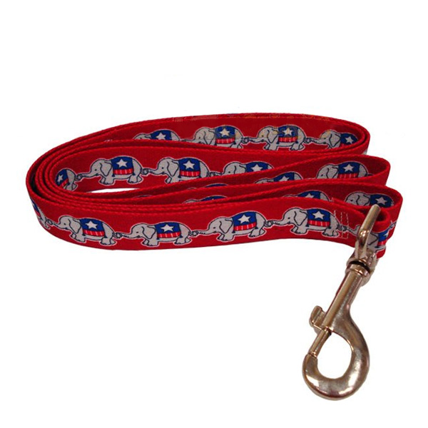 Republican Designer Dog Leash