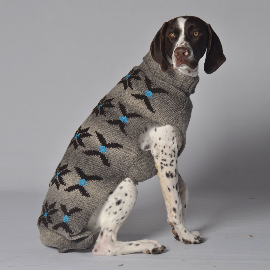 Sierra Sweater By Chilly Dog