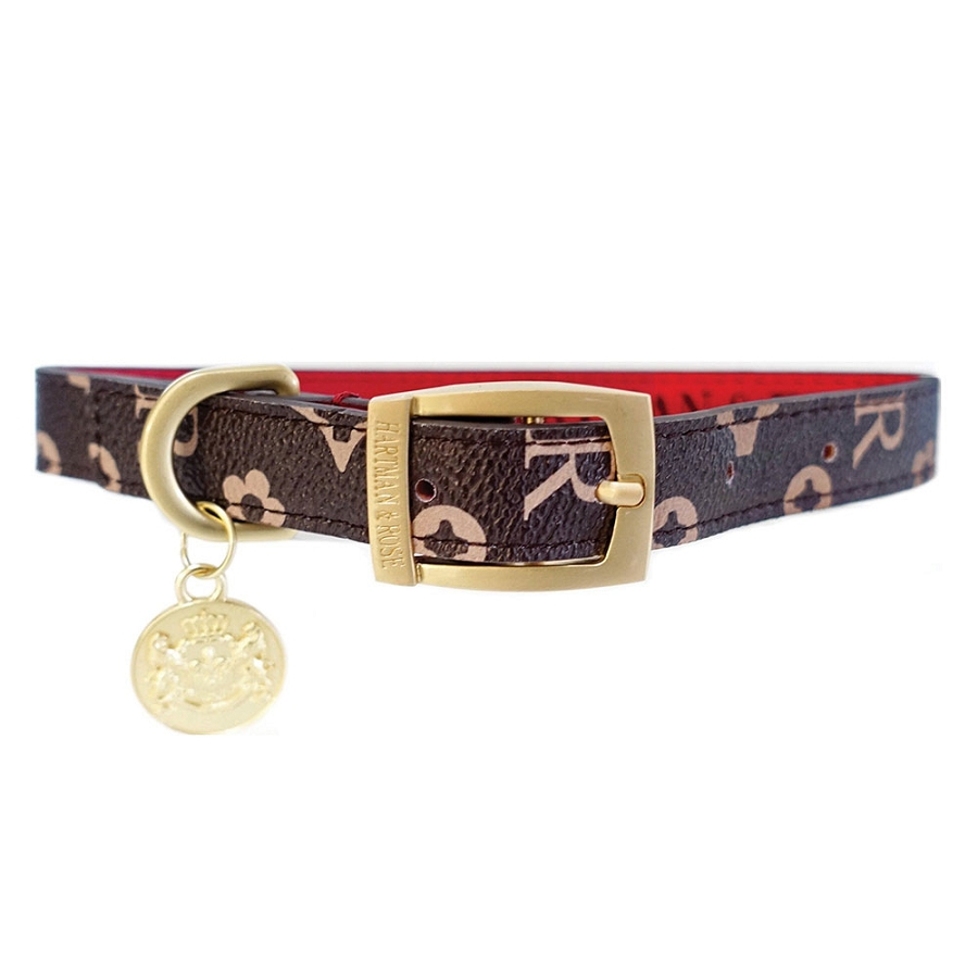 monogrammed dog collars. Quick View Monogrammed Dog Collars A