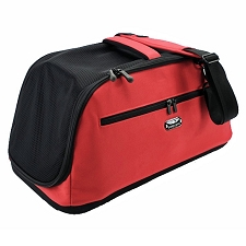 Sleepypod Air Dog Carrier - Strawberry Red