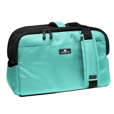 Sleepypod Atom Dog Carrier - Tiffany Blue