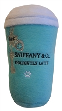 Sniffany & Co GoLightly Latte